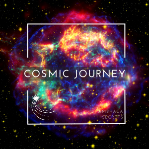 Cosmic Journey Cover